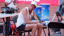 Leading Coach Alberto Salazar Gets Four-Year Ban for Doping Violations
