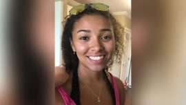 A Man Has Been Arrested in Last Month's Disappearance of Aniah Blanchard