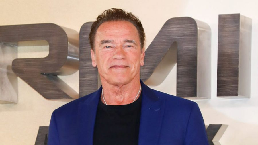 Arnold Schwarzenegger's Comparison Faces Backlash