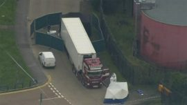 Vietnamese May Be Among UK Truck Dead as Police Make 3 More Arrests
