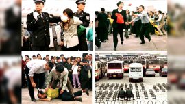 Religious Suppression Under Chinese Communism Poses Global Threat: US Report