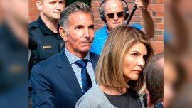 Lori Loughlin, Husband to Plead Guilty in College Bribery Scheme