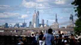 NYC Launching Biggest Tourism Campaign Ever