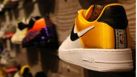 Nike Shuts All US Stores Amid Coronavirus Outbreak