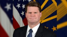 DOD Assistant Secretary to Talk About Hong Kong During China Visit
