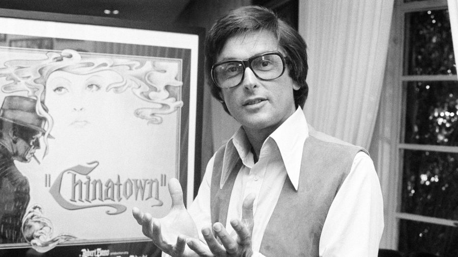 Robert Evans, Producer of 'Chinatown' and 'Godfather,' Dies at 89