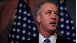 Congressman Says US Should Stand up for Its Values in International Relations