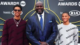 Shaquille O'Neal's Sister, Ayesha Harrison-Jex, Dies From Cancer