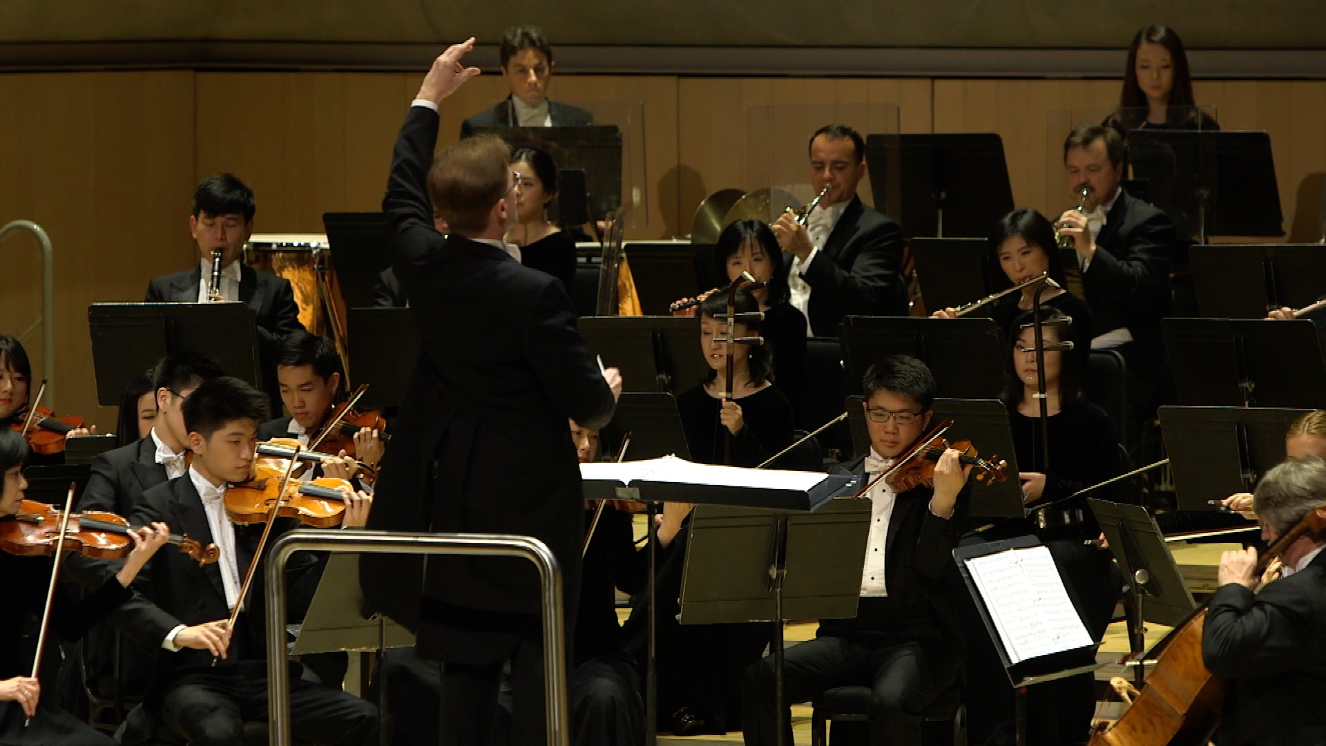 Shen Yun Symphony Orchestra 2019 Comes to New York This Weekend