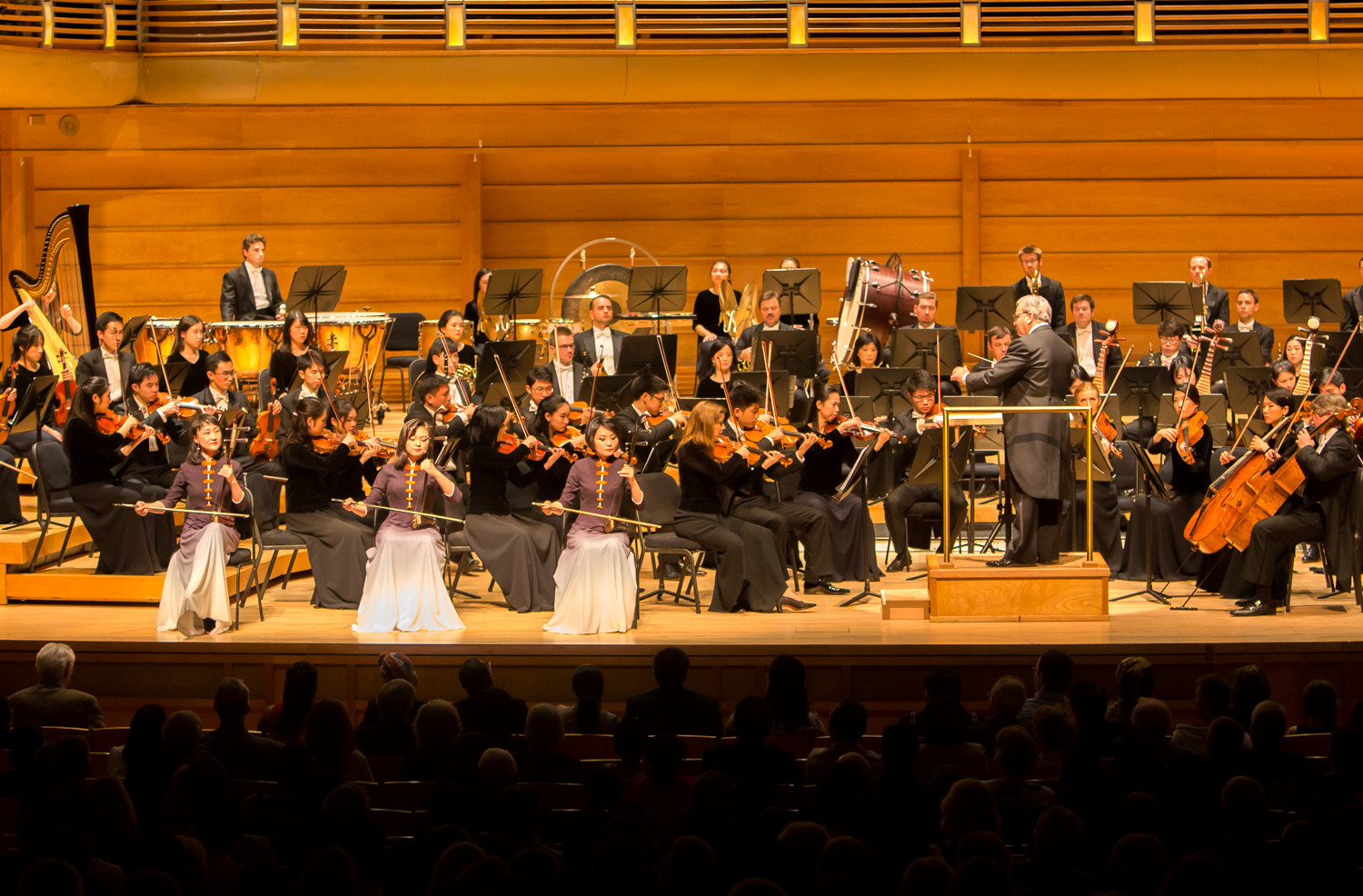 Audience Says Shen Yun Symphony Orchestra Is a 'Sacred Experience'