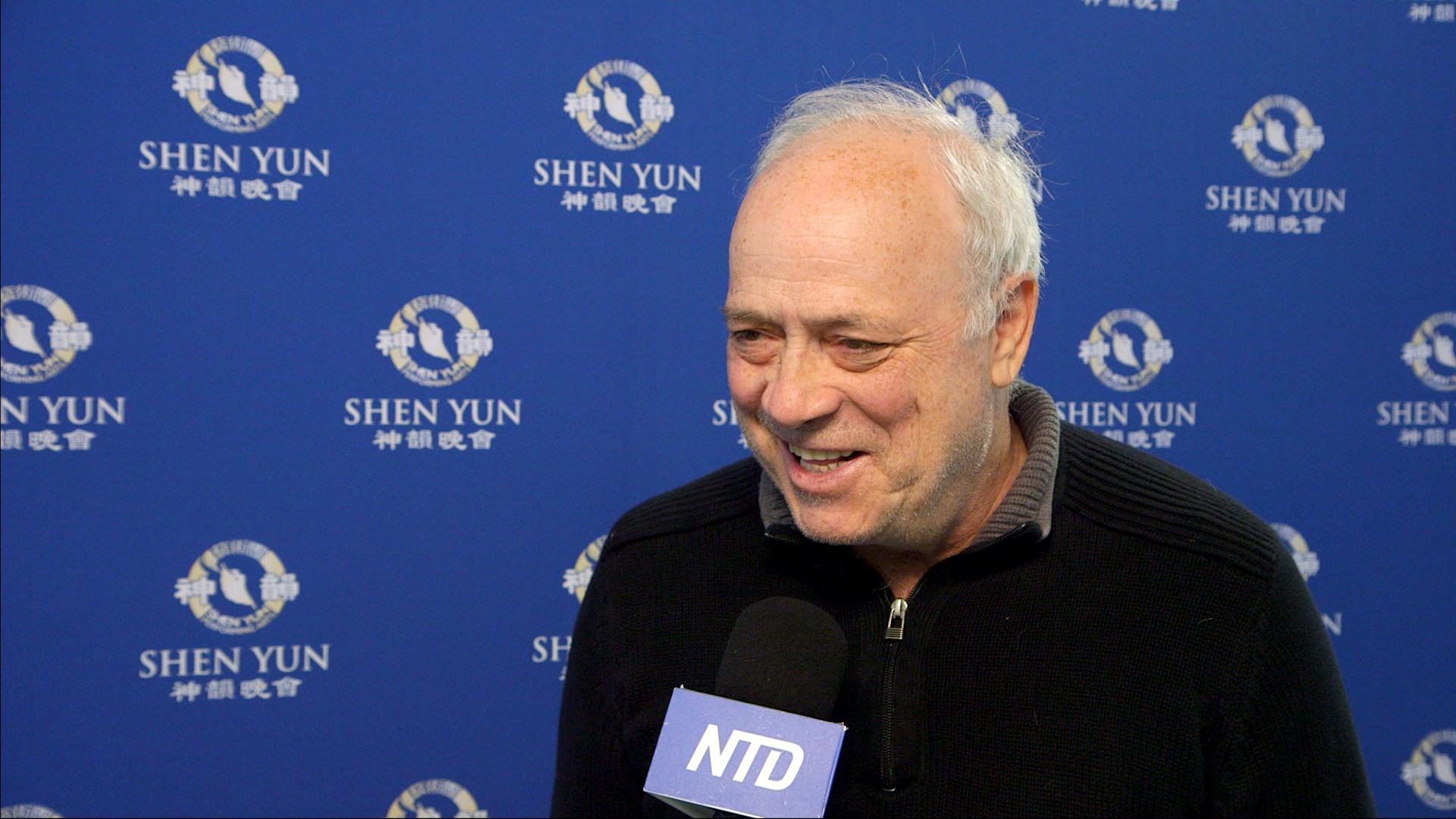 Shen Yun Music 'Evocative and Spiritual,' Says Veteran Artistic Director