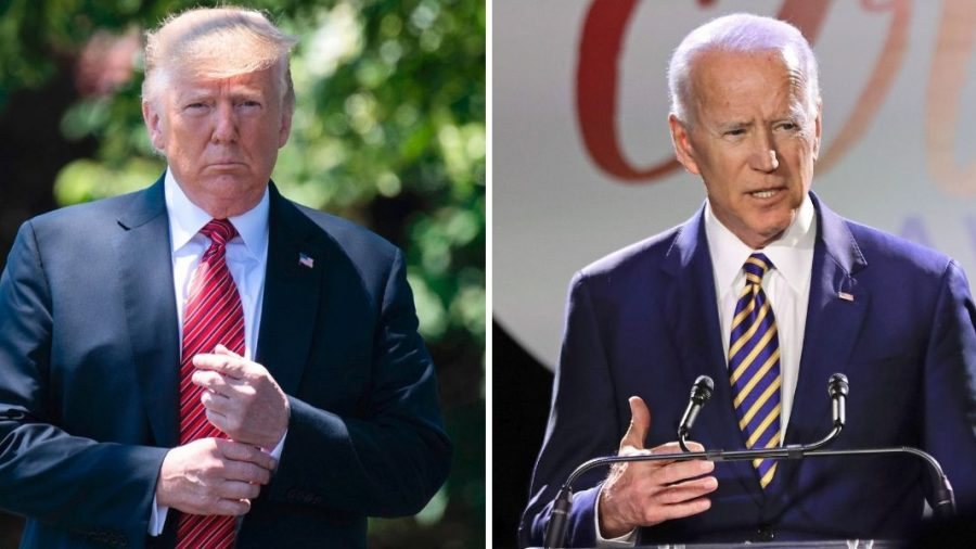 Trump and Biden Policy Stances, a Summary