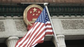 China Passes Anti-Foreign Sanctions Law