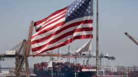 US Trade Deficit up 1.9 Percent in January on Record Goods Imports