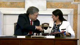 US, UK Sign Cross-border Data Access Agreement