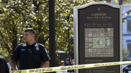 Police: Boy Stabbed, Seriously Injured Near US Capitol