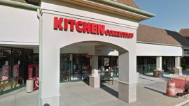 Kitchen Collection Is Closing 160 Stores Across the US