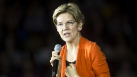 Warren's $52 Trillion 'Medicare-for-All' Plan Revealed, Rivals Don't Buy It