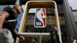 NBA Player Benched After Opting Out of Vaccine