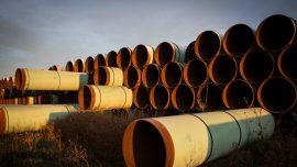 Keystone XL Pipeline Abandoned by Developer Months After Biden Executive Order