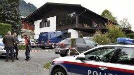 Austrian Police: Man Kills 5 in Alpine Resort of Kitzbuehel