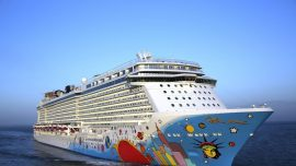 Angry Cruise Passengers Protest Skipped Ports