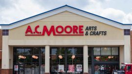 A.C. Moore Is Closing All of Its Stores