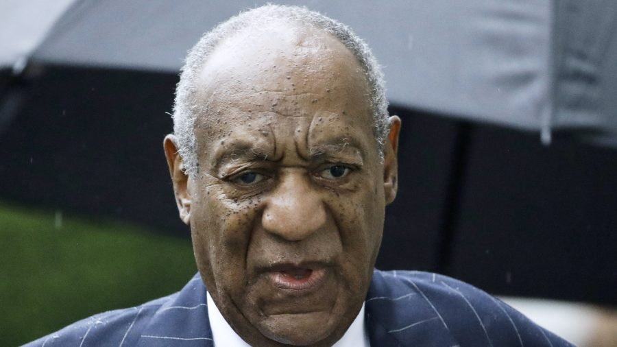 Bill Cosby's Petition for Parole Denied After He Refuses Therapy