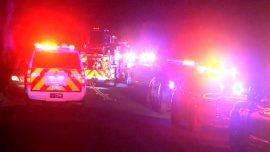 Sheriff: 4 Dead in Halloween Night Shooting in California