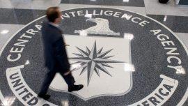 A Rare Look Inside the CIA Museum