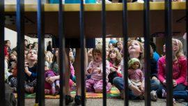 ICE: 3,771 Child Sex Predators Arrested in 2019