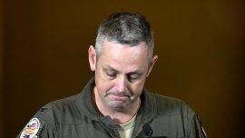 Military: 2 Airmen Killed in Crash During Oklahoma Training