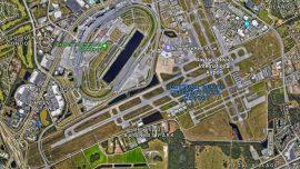 Suspicious Package Prompts Daytona Beach Airport Evacuation