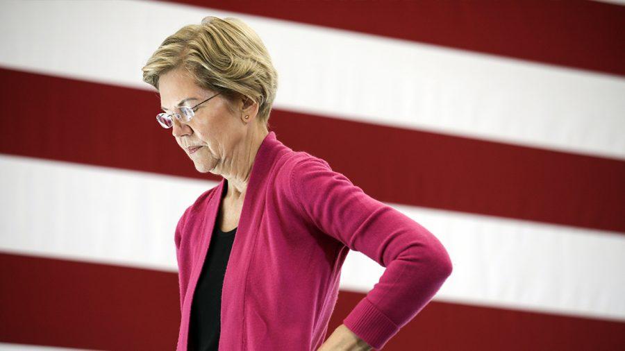 Rivals Criticize Warren Over Proposed Medicare Plan