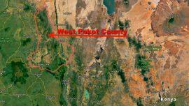 Landslides Kill at Least 36 People as Heavy Rains Lash Northwestern Kenya