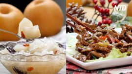 Easy and Delicious Korean Pears Recipes