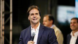 Uruguayans Elect Conservative President