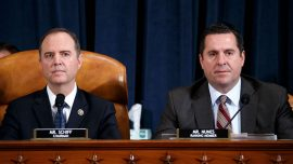 'They'd Have Impeached George Washington' Rep. Devin Nunes Says of the Democrats