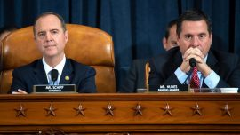 Nunes Tells Schiff: 'It Is Clear You Are in Need of Rehabilitation'