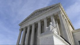 Supreme Court Puts Federal Executions on Hold, Rejecting Trump Administration's Appeal