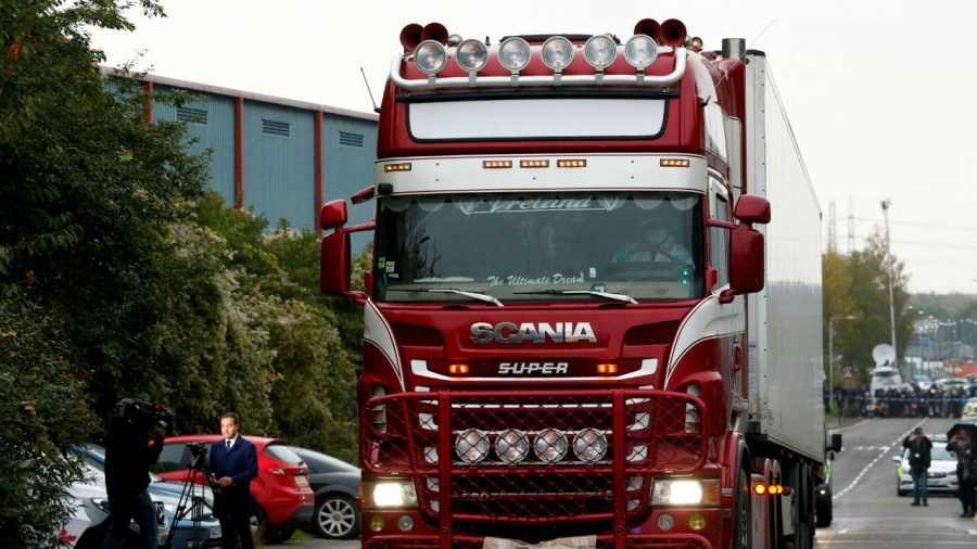 Irish Court Approves Extradition Over Vietnamese Truck Deaths