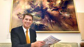 Cory Bernardi to Retire This Year: Report