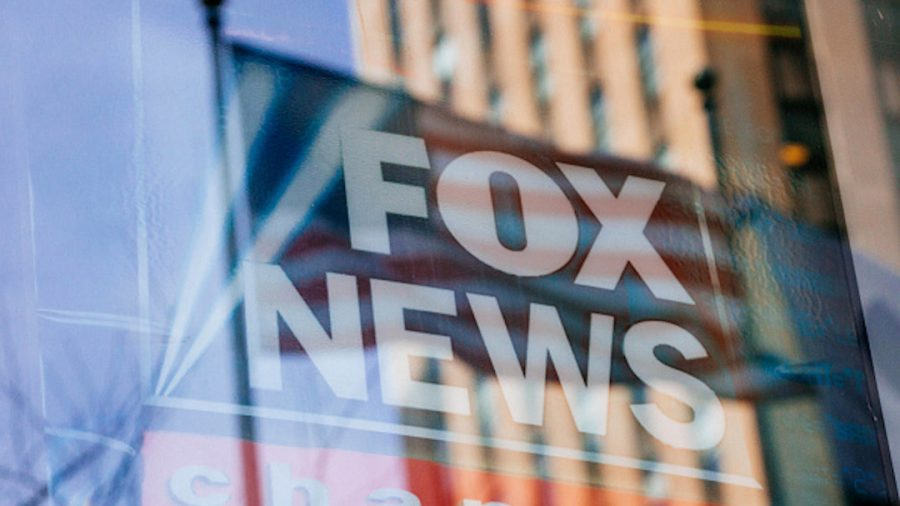Dominion Voting Systems Sues Fox News for $1.6 Billion Over 2020 Election Claims