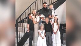 US Child Survivors of Mexico Ambush Saved by Courage, Mother