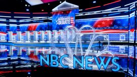 Democratic Candidates Urge MSNBC to Come Clean Over Sex-Offence Allegations