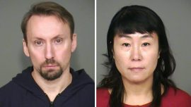 Police: Couple Busted in $2.7 Million Stolen Beauty Products Operation