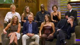 Rudy Boesch, Early Fan Favorite on 'Survivor,' Dies at 91
