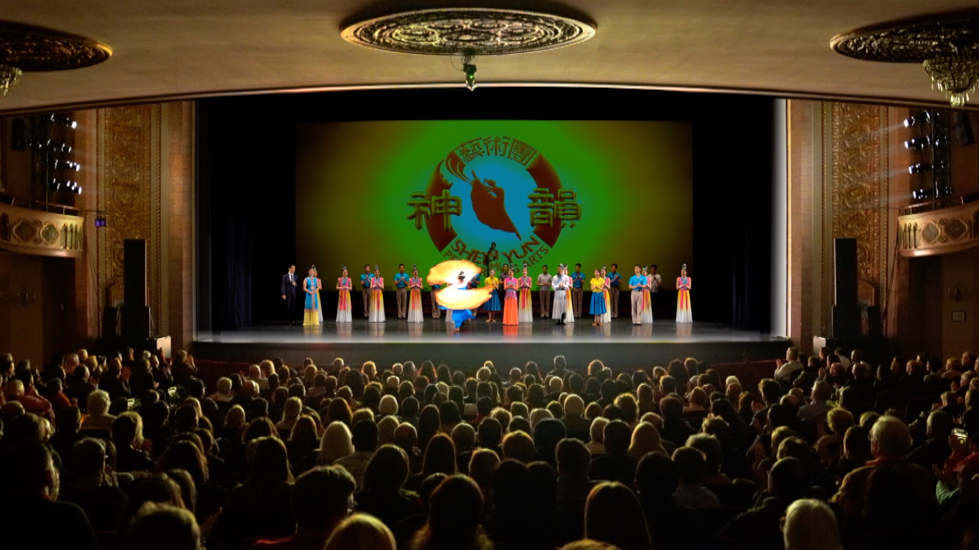 Shen Yun 'In Perfect Harmony,' Says Partner at Consulting Firm