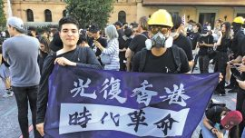 Student Faces Expulsion From University for Criticizing CCP