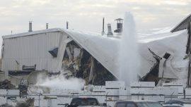 More Than Dozen Hurt in Blast at Beechcraft Plant in Kansas